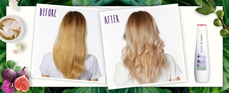 Biolage Color Last Purple Shampoo Jules Hair Beauty Supplies